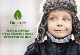 Limetree - a digital shoebox of memories!