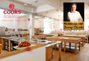 Masterclass with Michelin Star Chef Derry Clarke