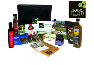 Good Food Ireland Valentine's Gift Boxes