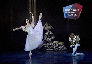 Enjoy a night of ballet with Giselle
