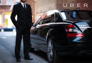 €20 taxi or limousine voucher from Uber