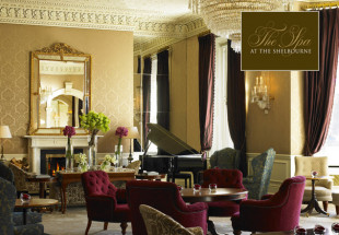 Luxurious spa day at The Shelbourne Hotel