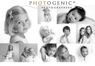 Premium Portrait Special at Photogenic