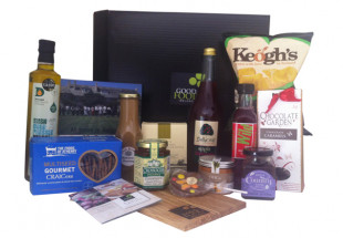 Good Food Ireland Summer Gift Box