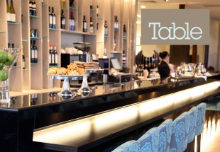 €25 voucher for Table Restaurant, Cork.