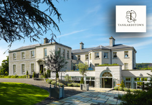 2 nights BB&1D in Tankardstown, Co Meath