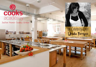 Masterclass with UK Chef Ursula Ferrigno