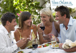 Summer select wines from WineOnline.ie