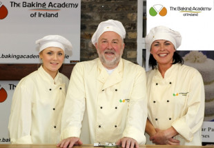 €100 voucher for the Baking Academy.