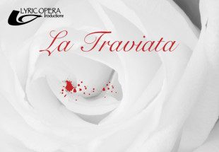 Premium ticket to 'La Traviata' at The Gaiety
