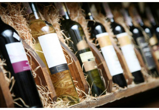 Case of Wines from WineOnline.ie