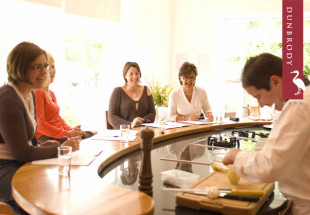 One day cookery courses at Dunbrody House