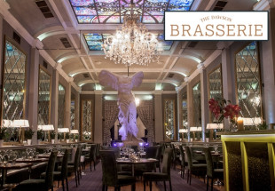4 course dinner at The Dawson Brasserie