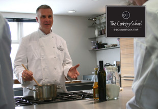 Donnybrook Fair Cookery Demonstration Class