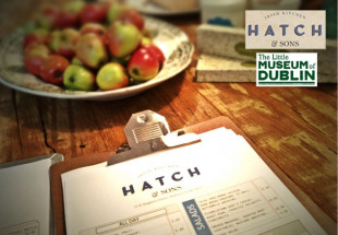 €50 voucher for Hatch & Sons Irish Kitchen
