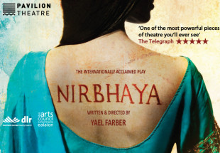 Nirbhaya at Pavilion Theatre Dún Laoghaire