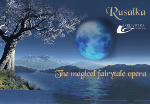 Premium ticket to 'Rusalka' at The Gaiety