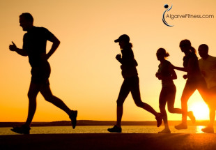 Luxury Fitness Bootcamp in the Algarve