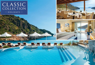 Classic Collection 7 day Crete Luxury Offer