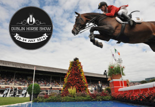 Ladies Day at RDS