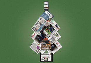 Irish Times Home Delivery and Digital Sub
