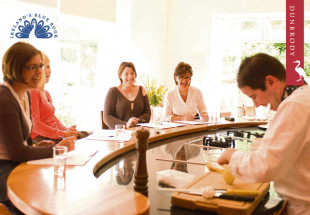 One day cookery course at Dunbrody House