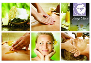 Two hour pamper at Firenze Clinica