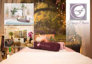 Pre Winter Pampering Package from Firenze