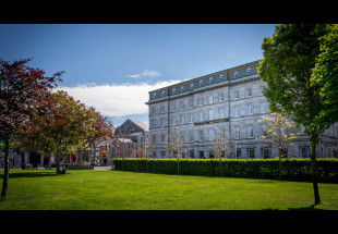 Two night stay for two at the Hotel Meyrick