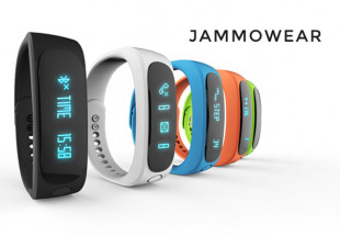 The Fit Watch - Personal, coolest wrist watch