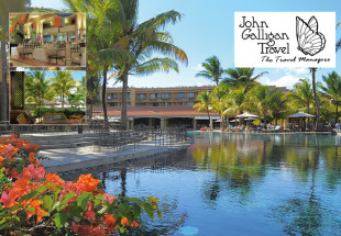 Mauritius Holiday for 2