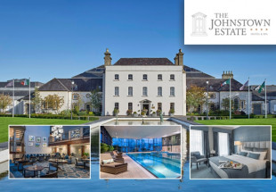 An Exceptional Escape at The Johnstown Estate