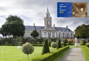 Tickets to the IMMA Eileen Gray exhibition