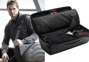 Lat56 Red Eye Suit Carrier