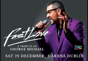 Fast Love – The George Michael Tribute 2018