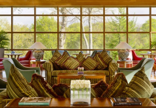Luxurious two night stay for 2 at Druids Glen