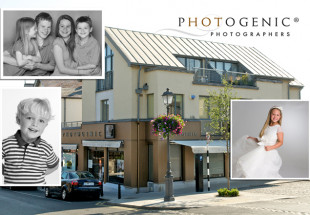 Family portrait special at Photogenic