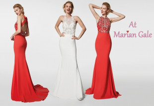 Over €100 off a Marian Gale Voucher