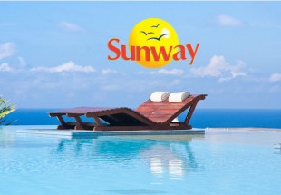 €200 voucher for Sunway Holidays