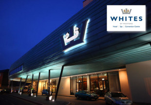 2 nights B&B at Whites of Wexford