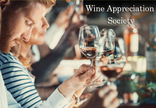 1 day Wine Appreciation Event at the Merrion