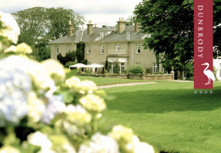 Spring Fever at Dunbrody Country House Hotel