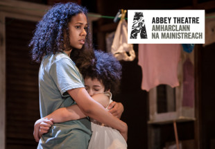 Ticket to Room' at the Abbey Theatre
