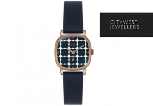Orla Kiely Watch from Citywest Jewellers