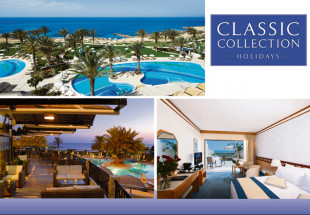 Classic Collection 7 night Cyprus May2018