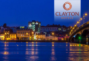 2 night stay with dinner at Clayton Whites