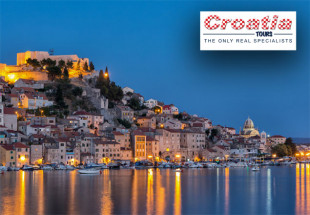 1 week Luxury Two-Centre trip to Croatia