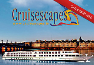 All-inclusive Bordeaux River Cruise for 2