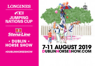 Dublin Horse Show Family Offer