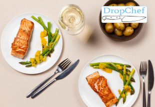 DropChef 4 person Family Plan